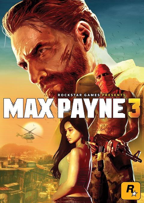 Max Payne 3 + Rockstar Pass