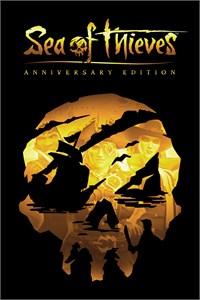 Sea of Thieves: Anniversary Edition a mitad de precio en la Microsoft Store