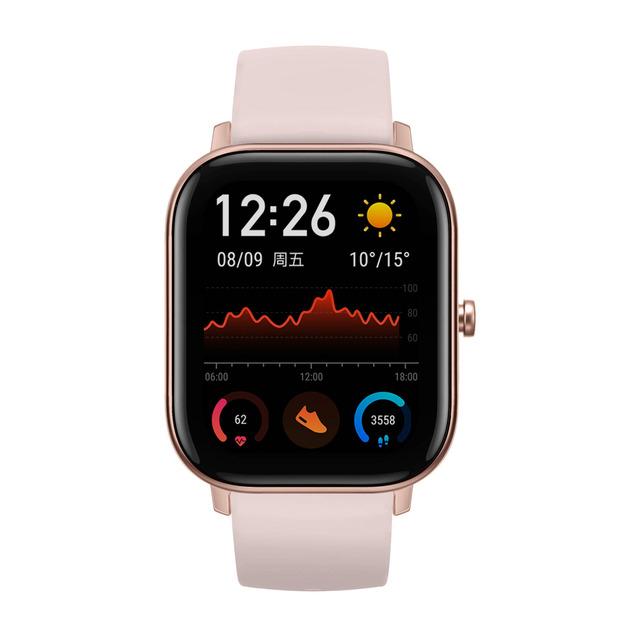 25% descuento en smartwatch y pulseras inteligentes