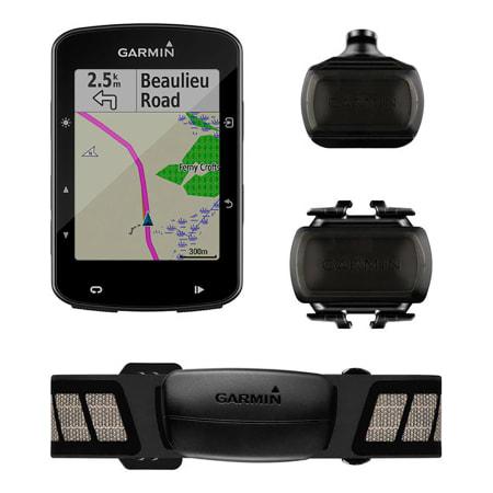 Garmin Edge 520 Plus Pack