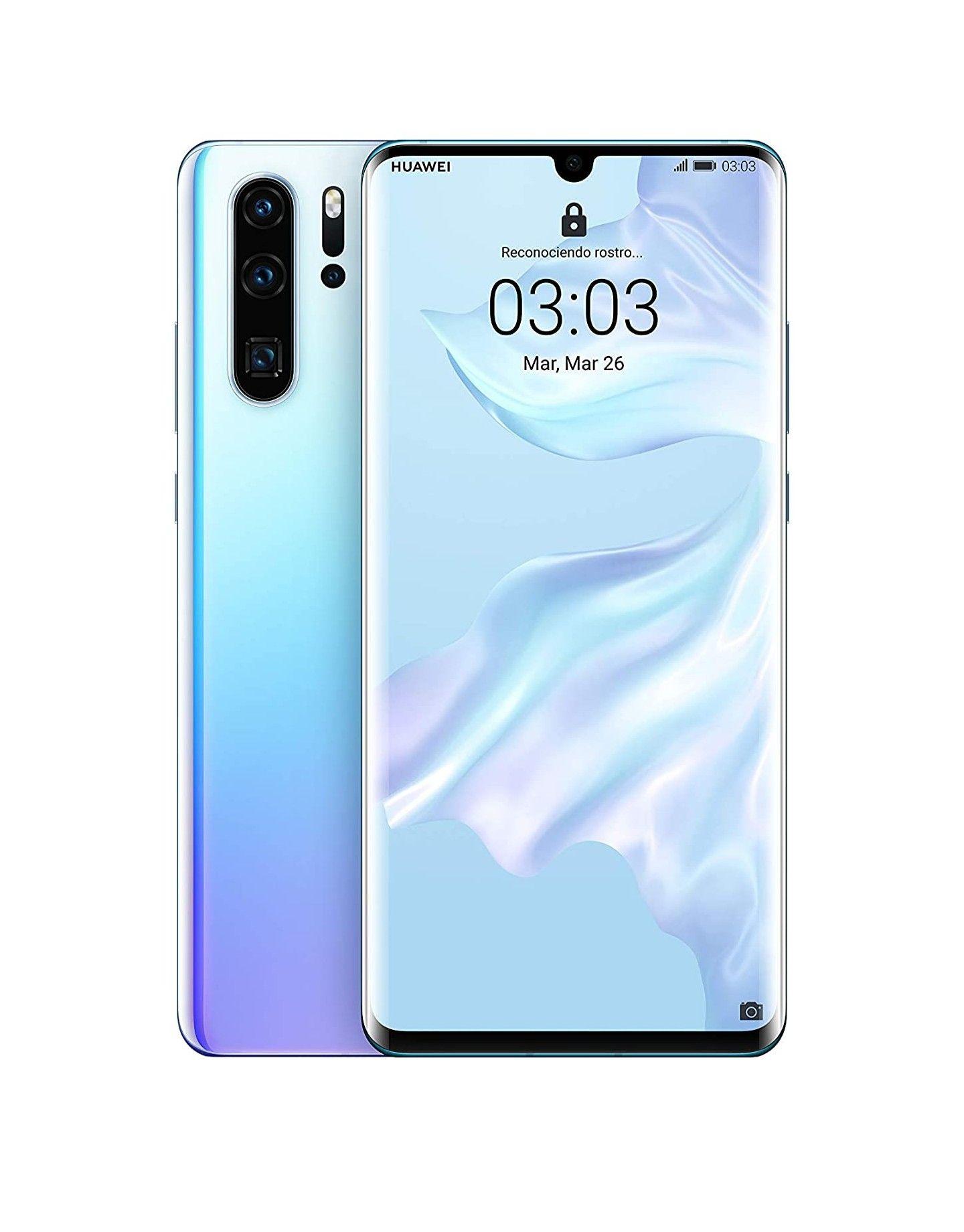 Huawei P30 Pro - 8/128GB