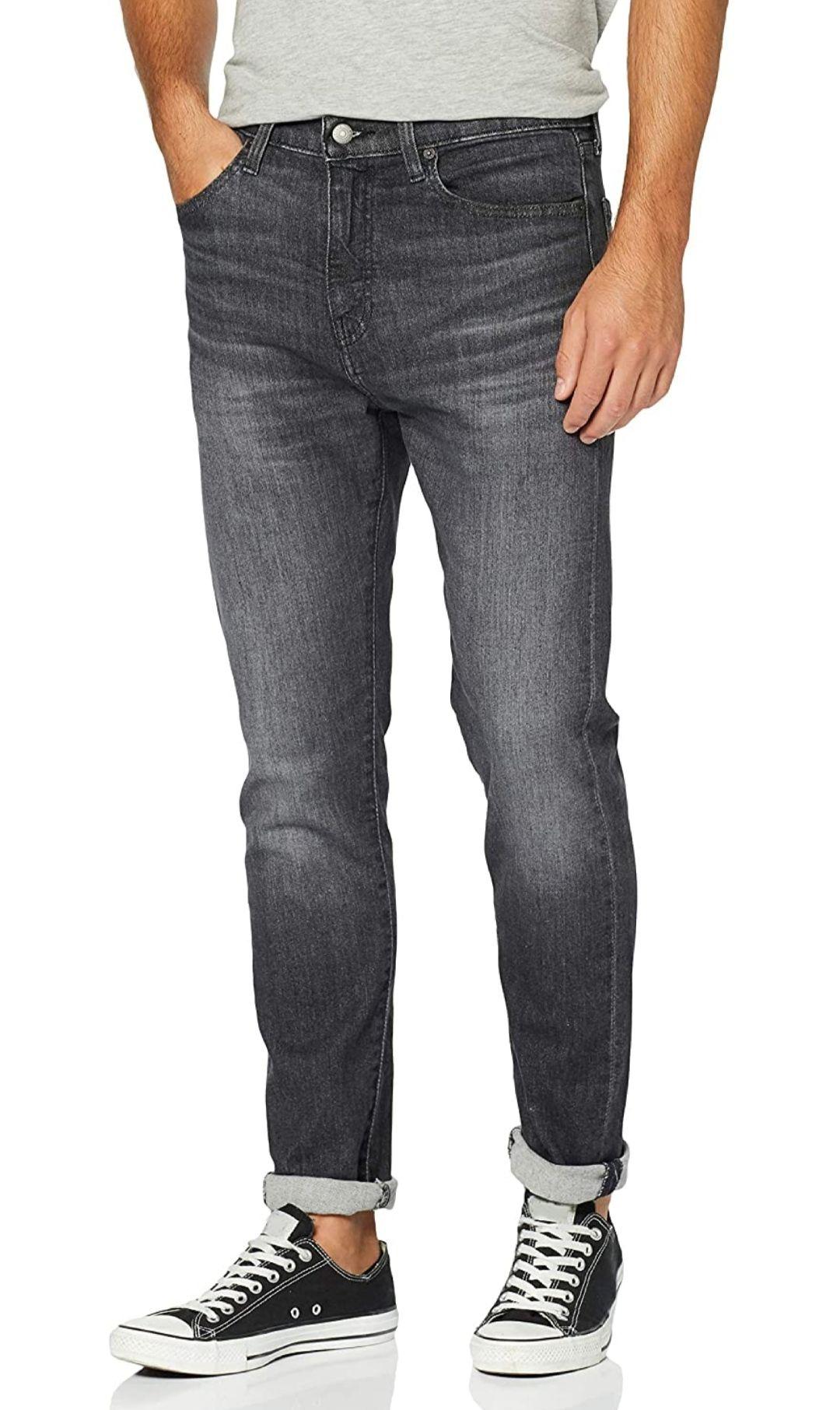 Pantalón Levis 36w/34L negro