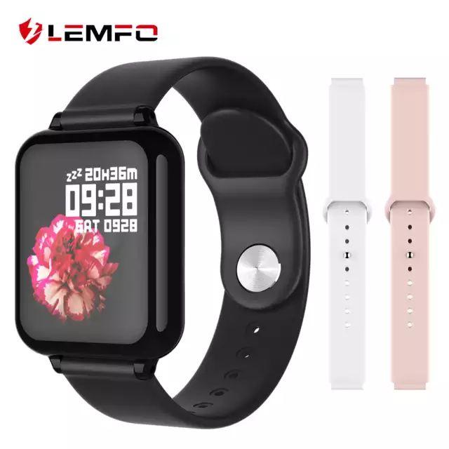 Lemfo B57C reloj inteligente