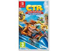 Juegos Switch (Ebay - Mediamark)