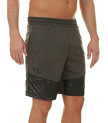 [MÍNIMO HISTÓRICO] Under Armour Mk1, pantalones cortos hombre (Marrón, XL)