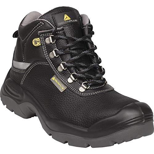 5 pares de botas de seguridad