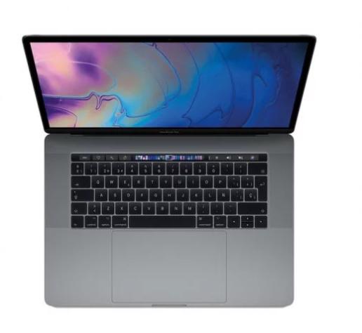 """Apple MacBook Pro (touchbar) Intel Core i5 1.4GHz/8GB/128GB SSD/13.3"""" PLATA"""