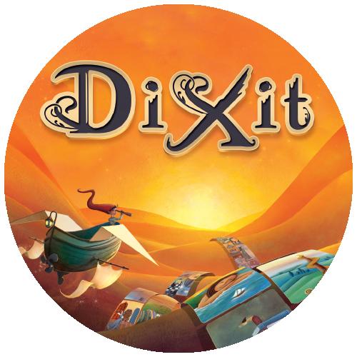 """""""Imprime y recorta"""": 12 juegos de mesa como Dixit, Spot it!, Cortex, etc... (GRATIS)"""