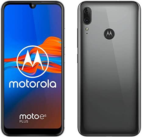 Motorola E6 Plus 4/64gb seminuevo Amazon Warehouse