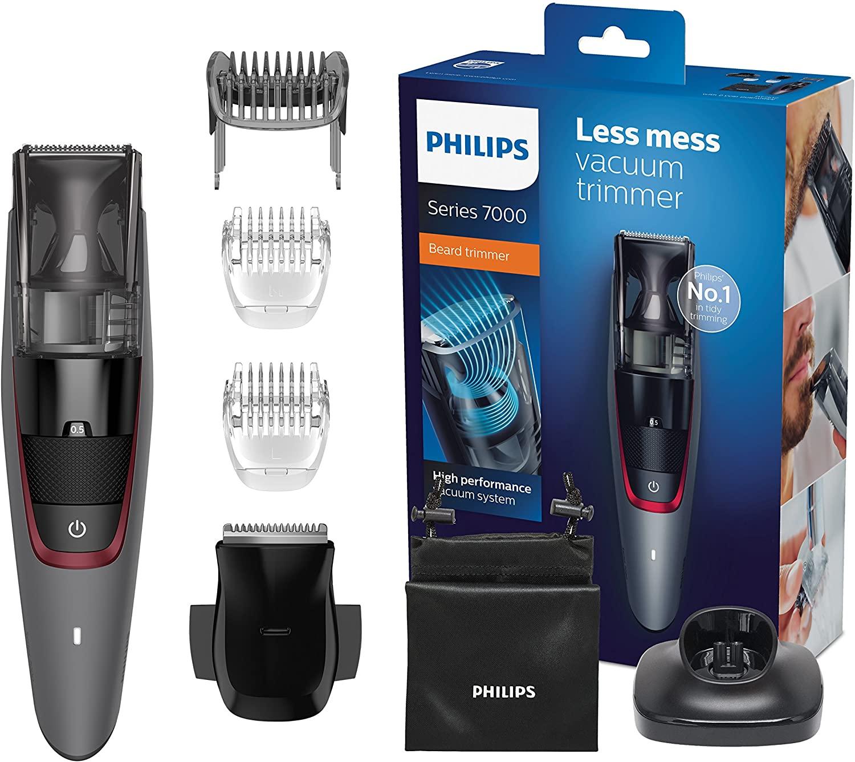 Recortador Philips 3 peines + base 33.7€