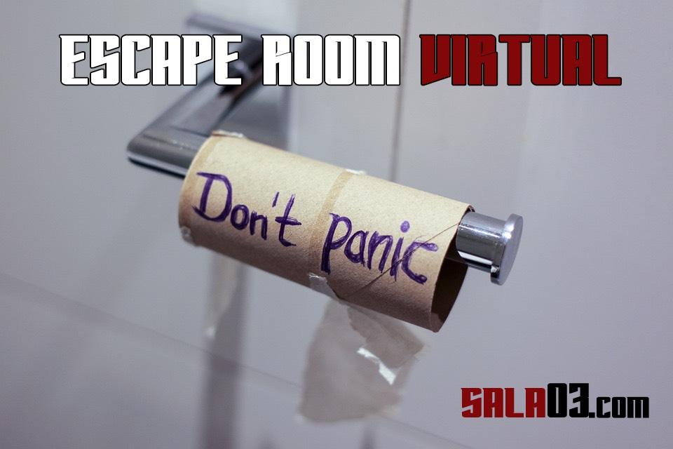 Escape Room Online Gratis