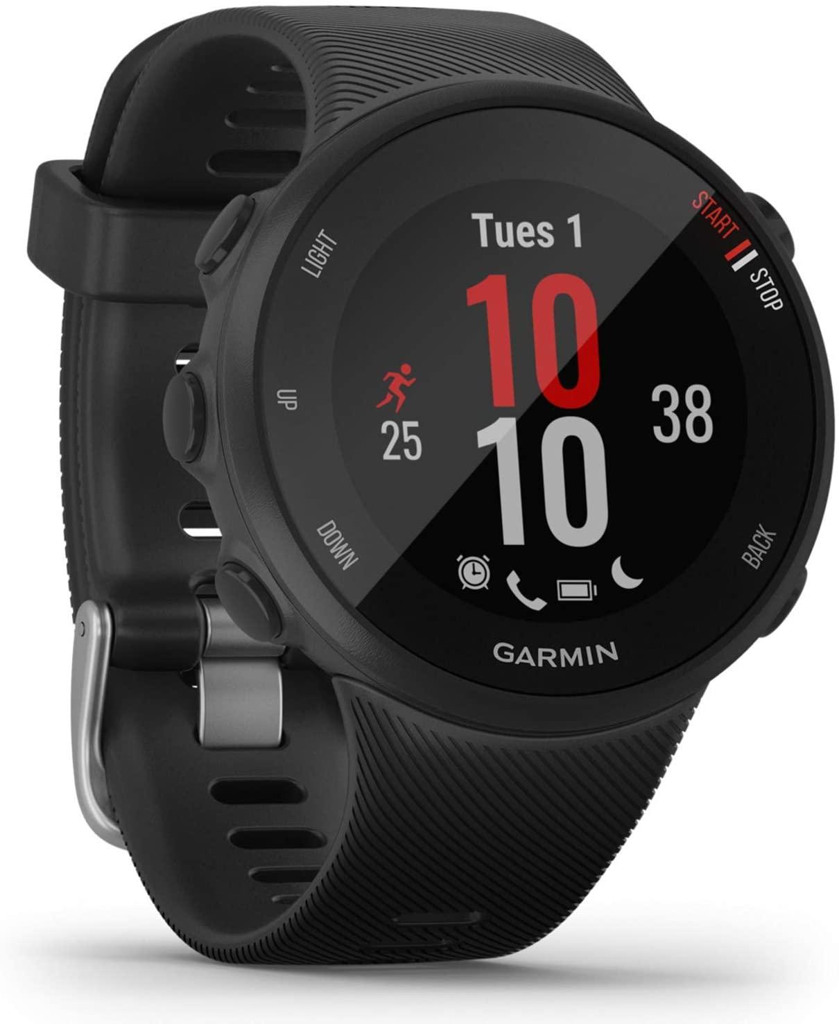 Garmin Forerunner 45S Reloj GPS de Running