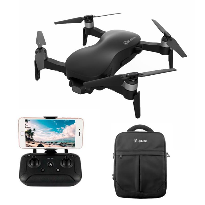 Dron Eachine EX4 5G WIFI - FPV GPS con 4K