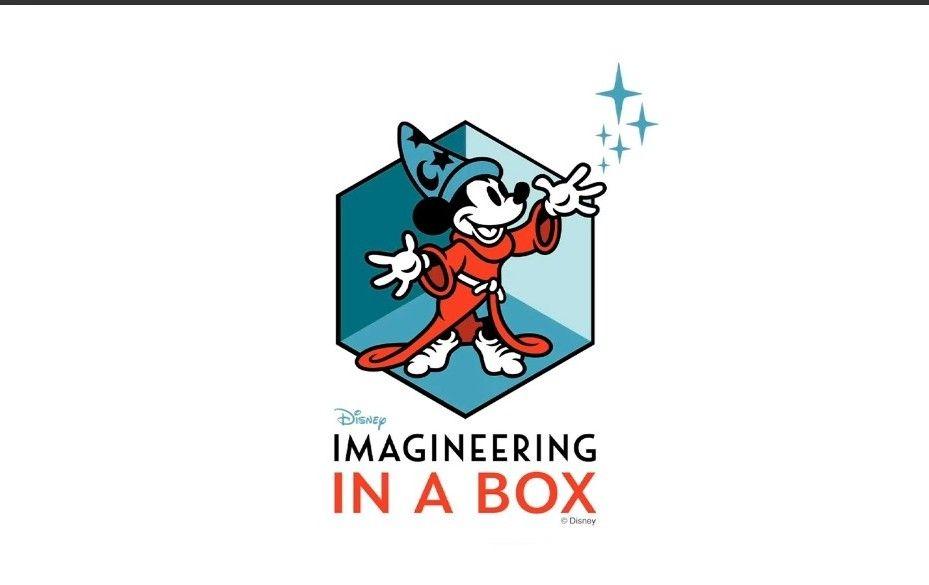 Imagineering in a Box curso gratis Disney