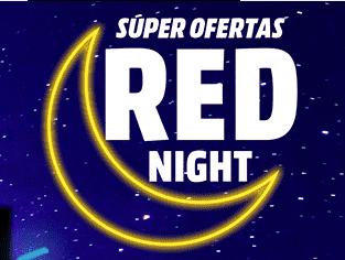 Red Night Mediamarkt