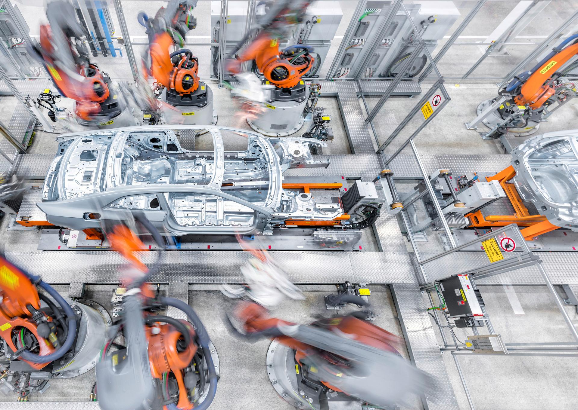 (AGOTADO) AUDI: Visitas virtuales guiadas gratis por guías oficiales a la fábrica de Audi en Ingolstadt (8, 9, 15, 16, 22 y 29 de Abril)