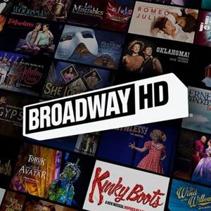 BroadwayHD :: 1 mes gratis