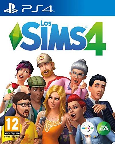 Los Sims 4 - Edición Estándar [PS4][Xbox]