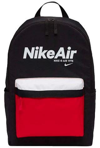 Nike Nk Heritage, mochila.