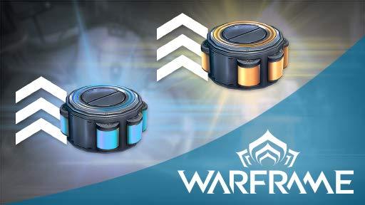 Paquete Potenciador de Carroñero gratis para Warframe con Twitch Prime