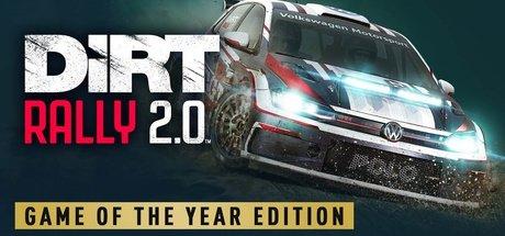 Dirt Rally 2.0 GOTY Clave Steam