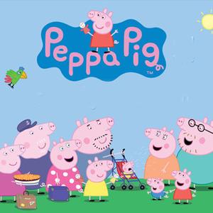 GRATIS :: Peppa Pig, las Botas Doradas (IOS, Android)