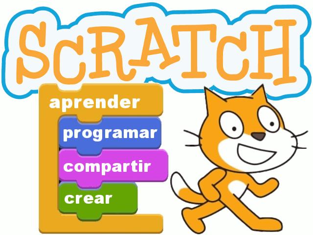Creación de videojuegos con Scratch, en español