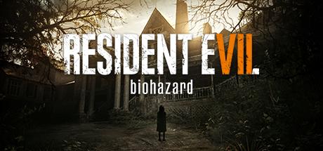 RESIDENT EVIL 7: BIOHAZARD CD KEY STEAM