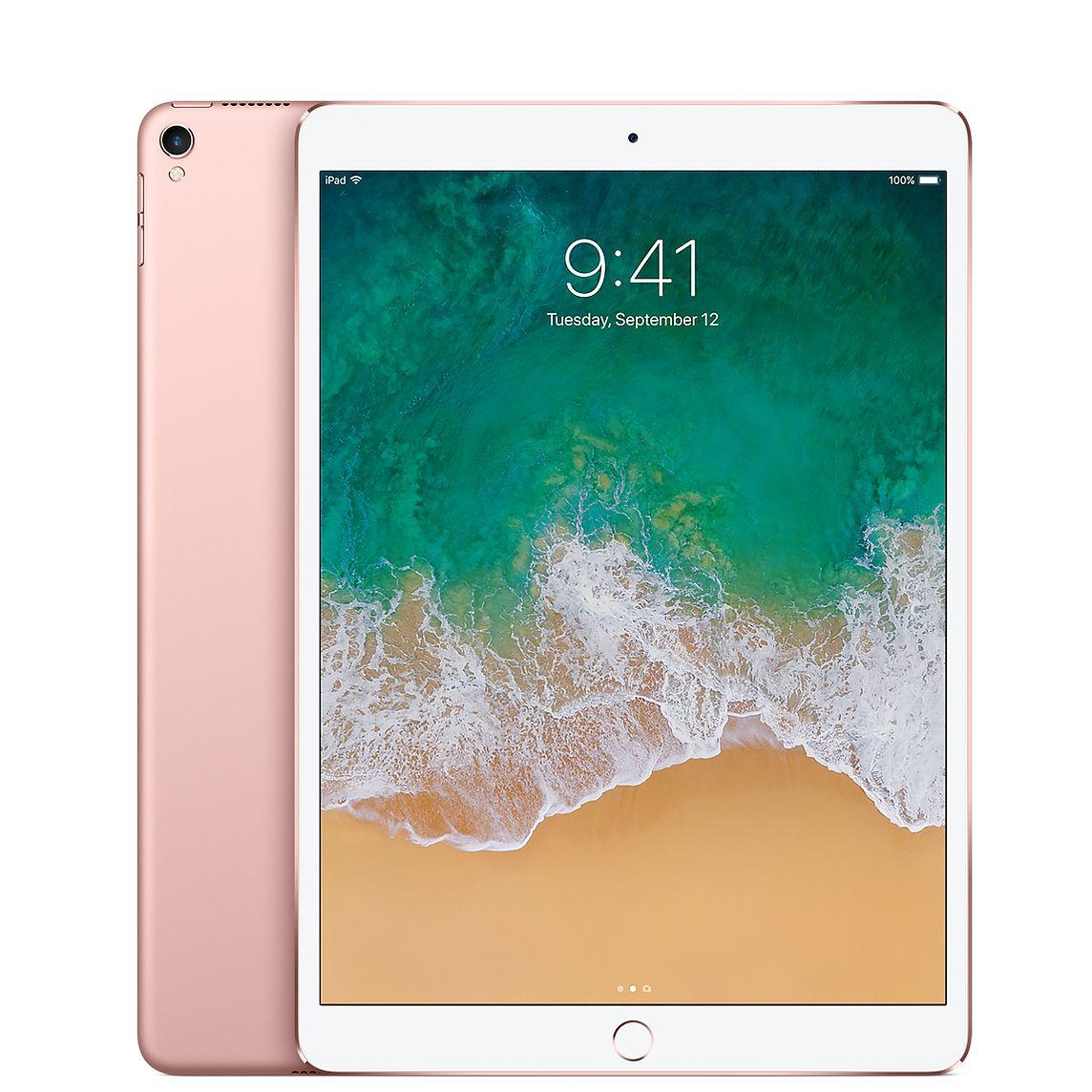 "Apple iPad Pro 10,5"" | 64GB - 256GB - 512GB"