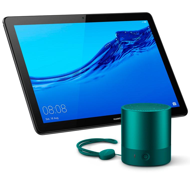 HUAWEI MediaPad T5 3/32GB | Altavoz regalo