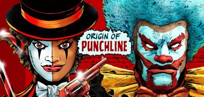 Gratis El origen de Punchline