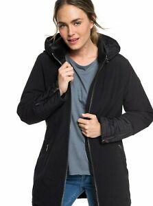 Parka acolchada con capucha para Mujer ROXY tallas L y XL