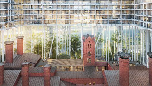 3 revistas de Arquitectura Viva #Quedateencasa