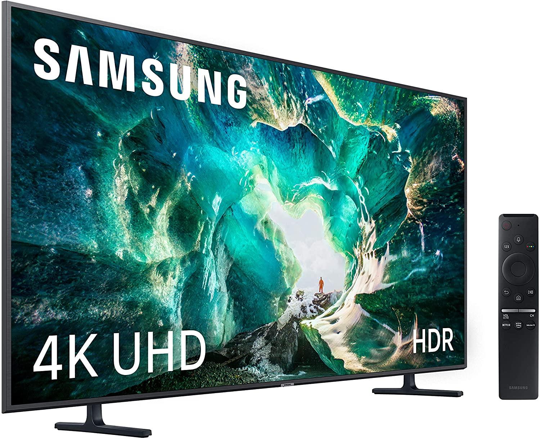 """Samsung UE55RU8005 - Smart TV de 55"""" con Resolución 4K UHD"""