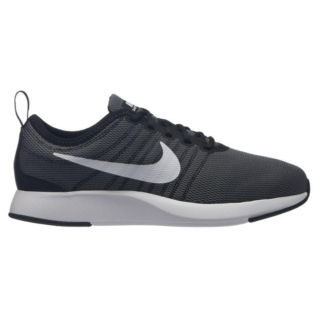 Zapatillas casual de niños Dualtone Racer (GS) Nike