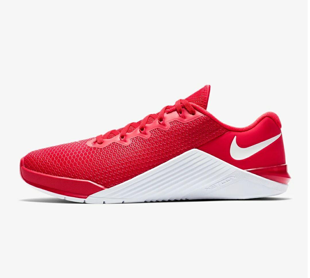 Nike Metcon 5 (últimas tallas disponibles)
