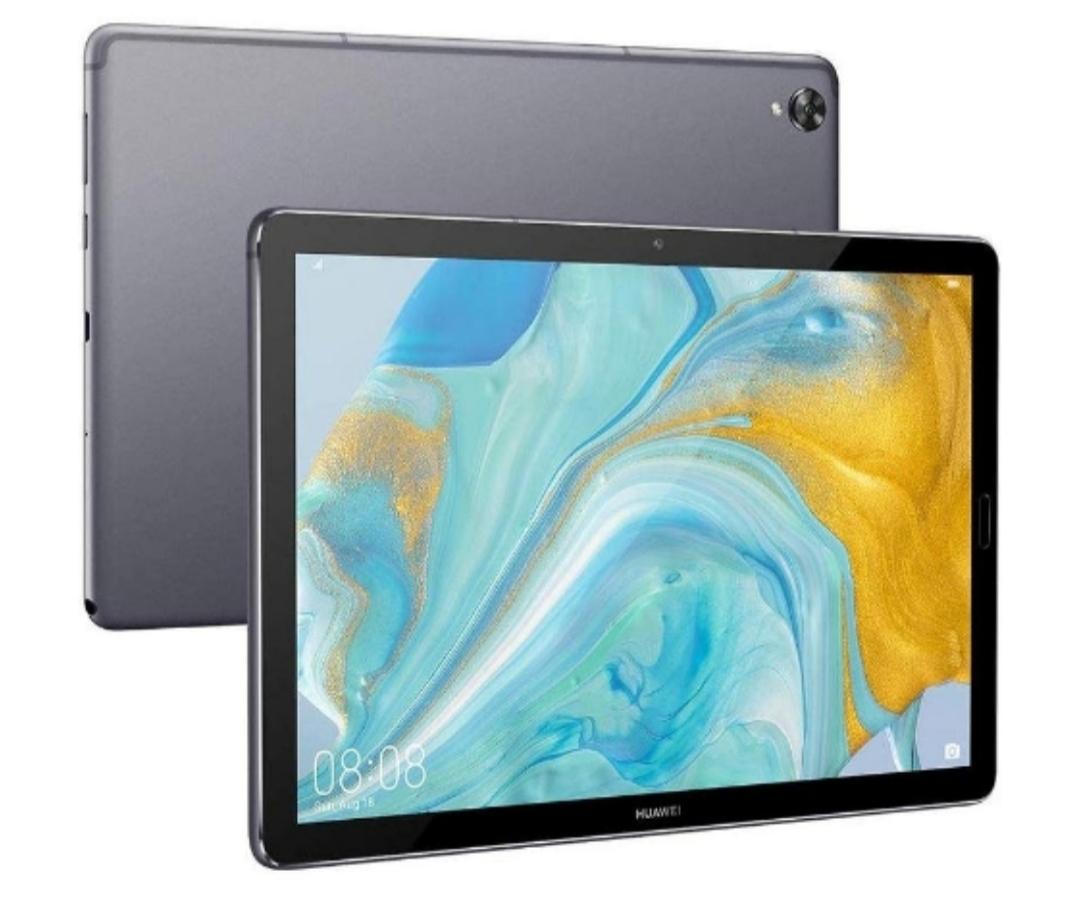 "Huawei MediaPad M6 10,8"" + Huawei FreeBuds 3"