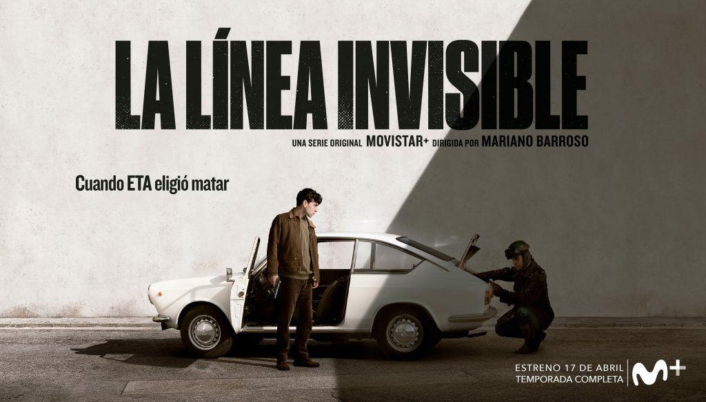 La Línea Invisible (2 primeros capítulos)