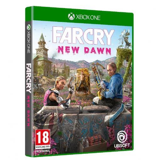 Far Cry New Dawn para XBOX ONE