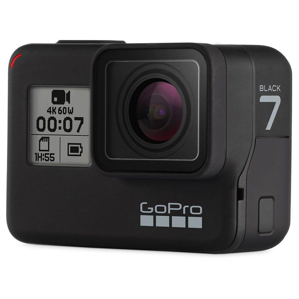 GoPro Hero 7 black + Tarjeta Sandisk Extreme 32Gb a muy buen precio