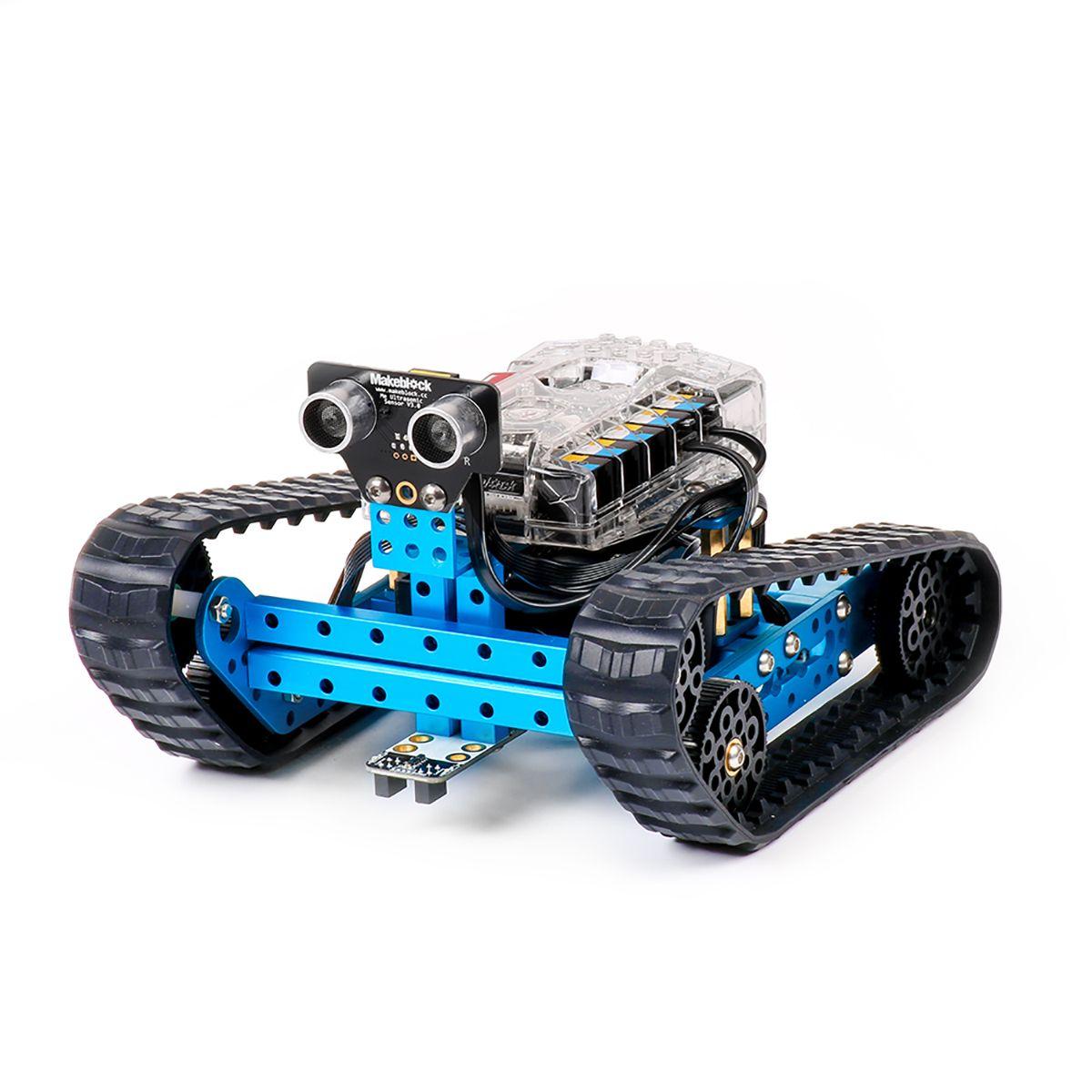 ROBOT EDUCATIVO MBOT RANGER BLUETOOTH MAKEBLOCK