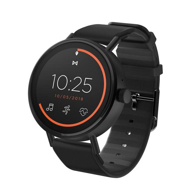 Smartwatch Misfit Vapor 2 (hombre)