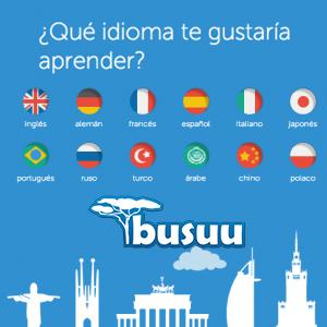 Busuu :: Clases de idiomas gratuitas (inglés, chino y español )
