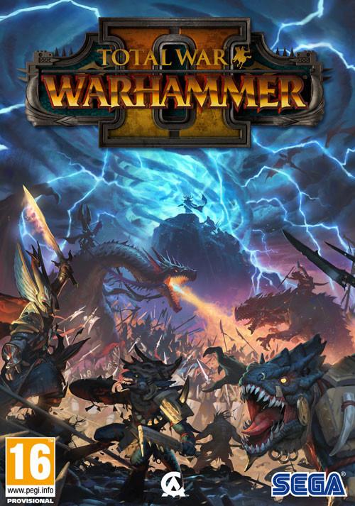 Total War: WARHAMMER II (Gamesplanet)