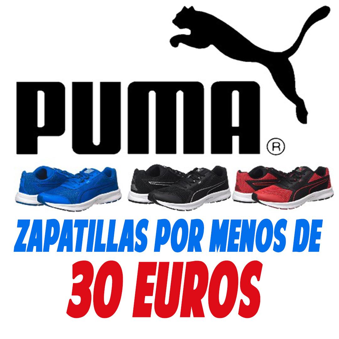 PUMA | Recopilatorio de Zapatillas por -30€ | Unisex