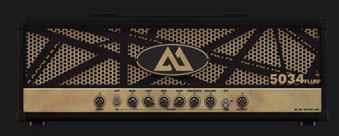 Plugin Amplificador estilo EVH