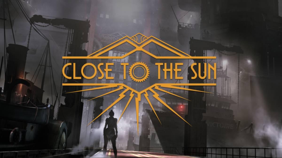 Juego Epic Games GRATIS: Close to the Sun