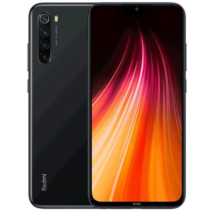 Xiaomi redmi note 8 - 4/64GB a 122,65€ (China) ó 126,34 (Desde España)