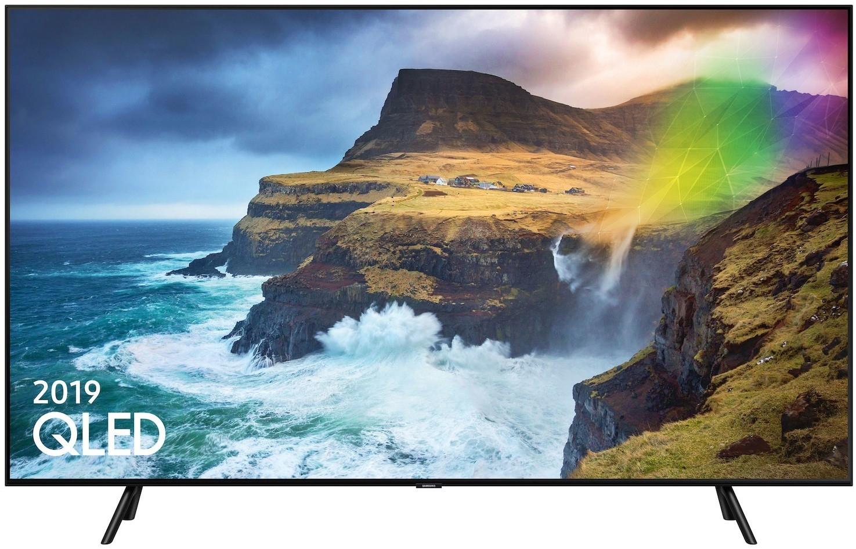 "TV Samsung Q70R 55"" QLED"