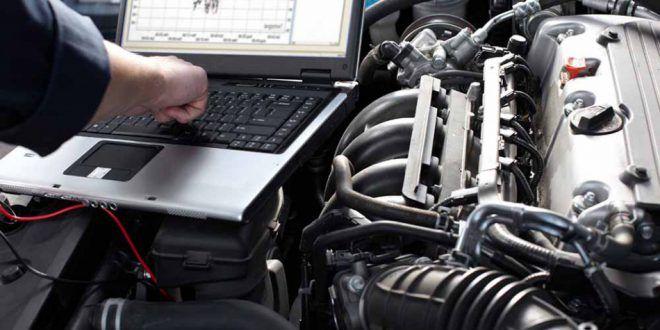 Curso gratuito de reprogramación de coches